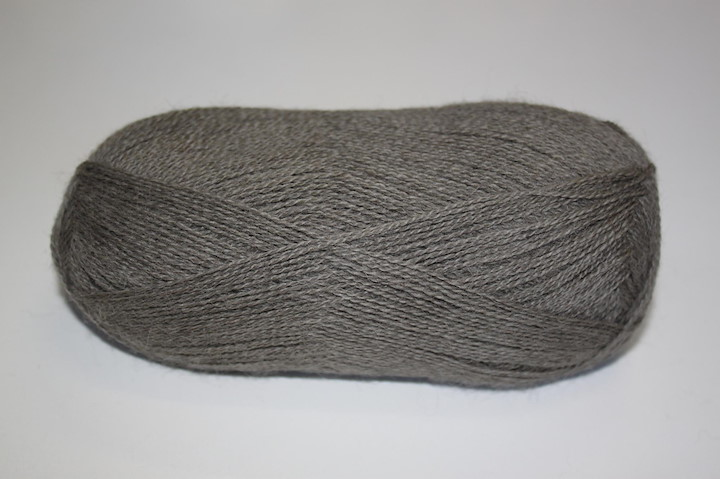 Alpaca 1, Green Gray