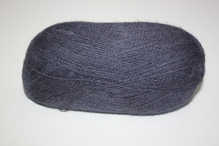 Alpaca 1, Blue Gray