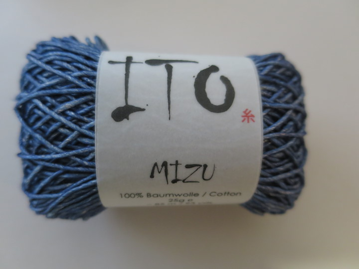 Mizu, Denim